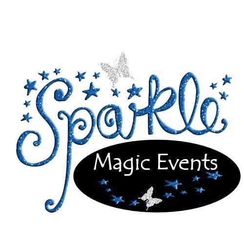 Sparkle Magic Balloons