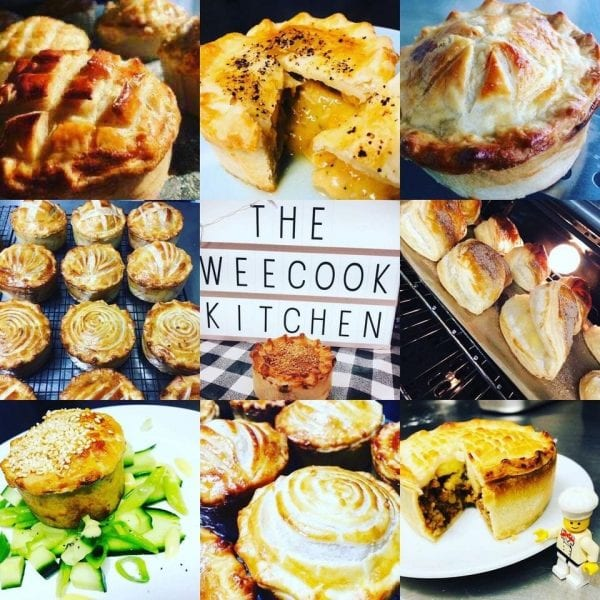 Wee Cook