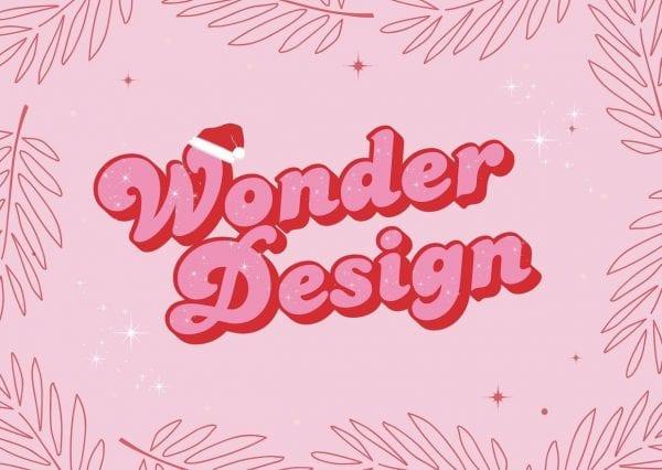 Wonder Design Studio