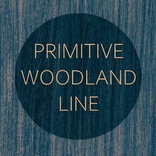 Primitive Woodland Line